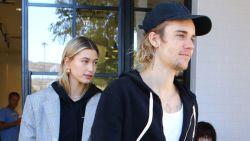 Justin en Hailey bekijken 'overdosishuis' Demi Lovato