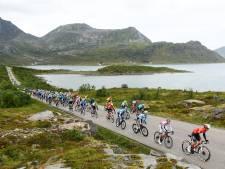 Ronde van Noorwegen gaat naar Finland