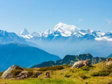 'Astmapatiënten mogen niet meer voor frisse lucht naar Zwitserse bergen'