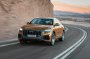 Met de Q8 loopt Audi weer voorop als innovatief merk.