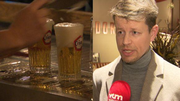 Matthias De Caluwe - Horeca Vlaanderen