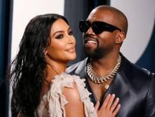 """""""Je n'aurais pas dû partager les détails de notre vie privée"""", Kanye West s'excuse auprès de Kim Kardashian"""