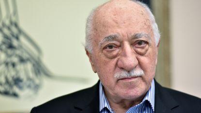 """Giuliani wilde dat Trump Turkse prediker Gülen zou uitleveren"""