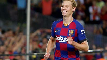 """""""Messi zoekt 'm blindelings"""": De Jong nú al onmisbaar bij Barça en klaar om Real weer kater te bezorgen"""