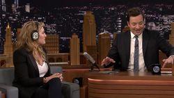 VIDEO: Wat een zangtalent! Kate Winslet doet de Whisper Challenge