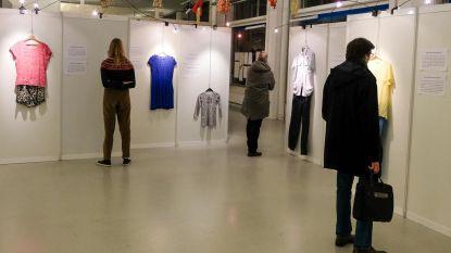 Expo toont kleren van slachtoffers verkrachting