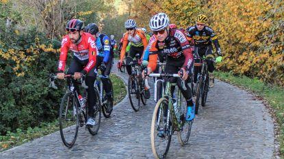 De koers keert terug naar Ten Houte: Dwars door Vlaanderen neemt helling op in haar parcours