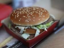 Snackrecord: Amerikaan eet zijn 30.000ste Big Mac