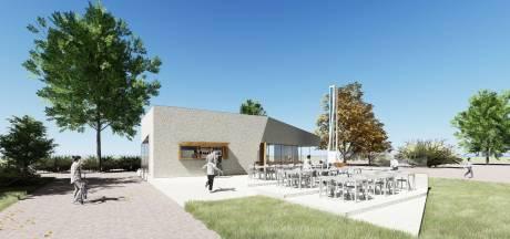 Nieuw restaurant op Zutphense IJsselkade moet dit jaar verrijzen: laatste juridische hobbel is genomen