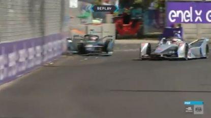 Bird triomfeert in Santiago, D'Ambrosio blijft nipt leider in Formule E, Vandoorne moet opnieuw opgeven