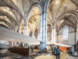 Flinke make-over voor Grote Kerk in Zwolle