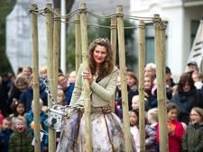 Kabouters en prinsessen heersen eventjes over Arnhem bij Sprookjesfestival