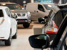 Vooral kleine overtredingen bij autobedrijven in Veenendaal en Rhenen