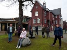 'Paniek over oude gemeentehuis Ossendrecht is onnodig'
