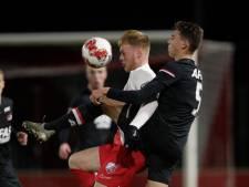 Samenvatting | Jong FC Utrecht - Jong AZ