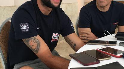 """Fernando Gaviria zal bij winst in het slotweekend van de Ronde van San Juan niet uitbundig juichen: """"Té veel respect voor mijn vrienden van Quick.Step"""""""