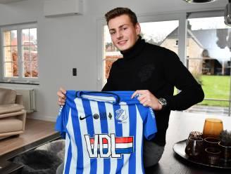 """Lillenaar Flor Van Den Eynden (20) is einde contract bij FC Eindhoven en gaat op zoek naar speelminuten: """"Ik wil spelen, hier of elders"""""""