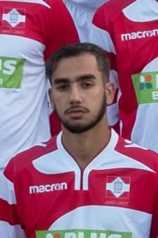 Redouan Boussoufi verruilt FC De Bilt voor DHSC