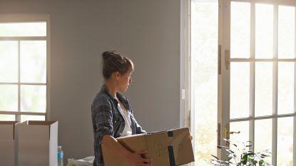 Jongvolwassenen die weer naar Hotel Mama verhuizen zijn vaak ongelukkig