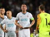Laat pak slaag voor PSV dat zich nu op Ajax richt