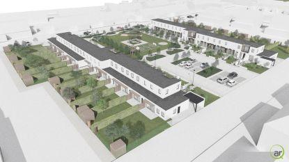 """Habitare+ bouwt 25 sociale huurwoningen op voormalige UCO-site: """"Wonen in Deinze moet betaalbaar blijven"""""""