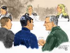 Drie jaar cel voor oud-Heinekenontvoerder Frans 'plaksnor' Meijer