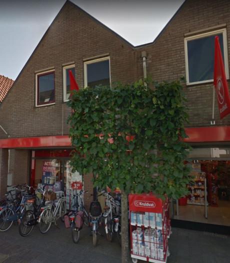 Zeven nieuwe sociale huurappartementen boven winkelpanden in Putten razendsnel verhuurd