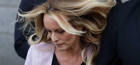 Nederlaag Stormy Daniels: rechter noemt tweet Trump 'vrijheid van mening'