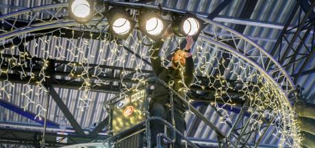 Den Bosch bevalt meer dan prima: met zijn tienduizenden rondstruinen op Margriet Winter Fair