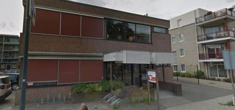 Antikraak werkruimtes in voormalige huisartsenpraktijk Waalwijk
