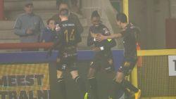 STVV wint eenvoudig op Moeskroen, Colidio Man van de Match met drie assists