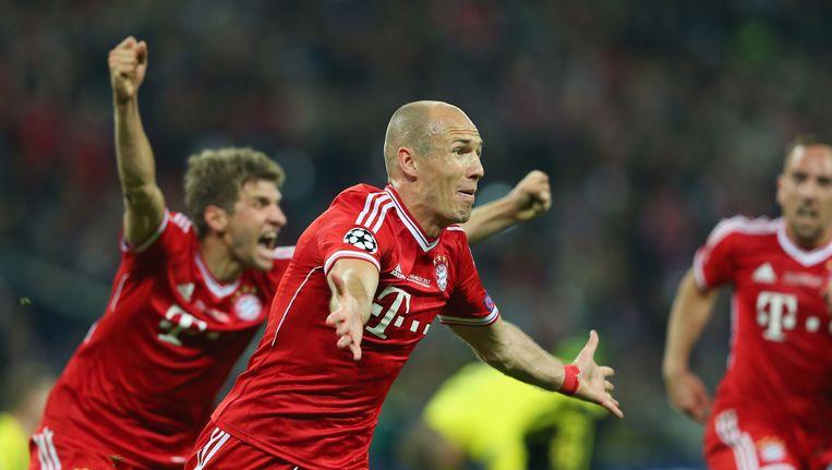 Kan Bayern vandaag vieren, net als in 2013?