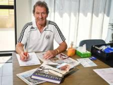 """Un supporter d'Anderlecht veut récolter 20 millions d'euros pour les Mauves: """"J'ai déposé 1.000 euros, qui me suit?"""""""