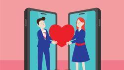Locdating: de nieuwste datingtrend zoekt de liefde niet te ver