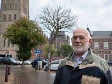 Kastanje verdwijnt uit straatbeeld van Zutphen