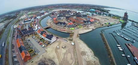 Waterfrontbewoners Harderwijk 'monddood' gemaakt bij nieuwbouw
