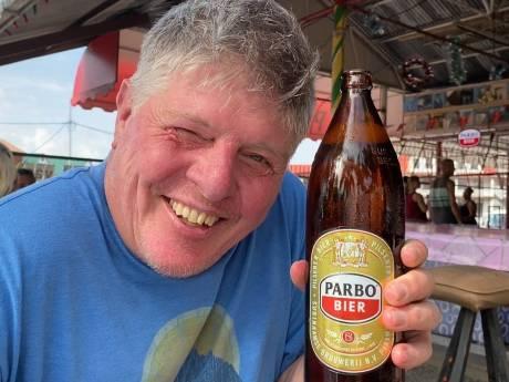 Beste Achterhoekers, wat is het leukste café van Paramaribo?