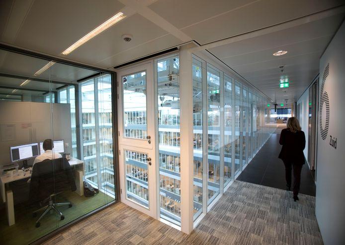 nieuwe Rabobank Eindhoven