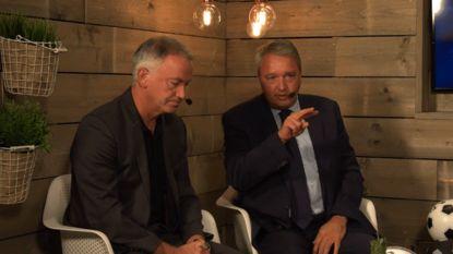 Kijk naar aflevering 8 van VISTA!, met als centrale gast Herman Van Holsbeeck