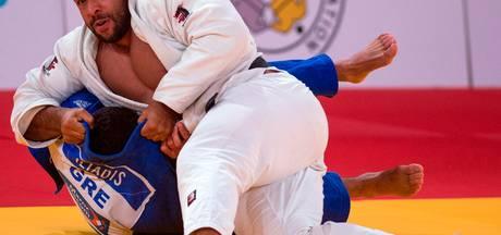 Meyer krijgt nu wel weer energie van judo