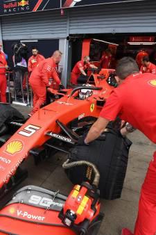 Kom in Ferrari-land niet aan met vip-kaarten voor Mercedes