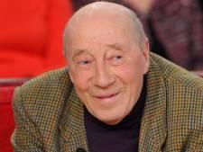 L'acteur Michel Robin, célèbre second rôle, est décédé de la Covid-19 à 90 ans