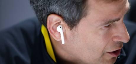 Apple kondigt prijzige nieuwe AirPods aan met betere accu en Siri-functionaliteit