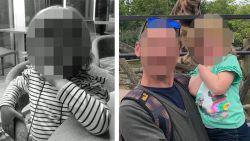 41-jarige man en 5-jarige dochter uit Eeklo levend en wel teruggevonden na grote zoekactie