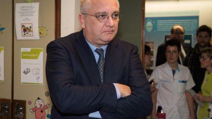 """Advocaat wil prins Laurent """"schriftelijk en mondeling"""" verdedigen voor parlement"""