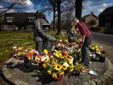 Familie overleden Guus (29) komt terug op oproep voor erehaag: 'Drink thuis een biertje op hem'