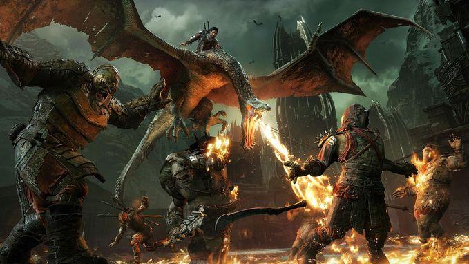 Middle-earth: Shadow of War, actiegame legt de link tussen The Hobbit en de Ringsaga