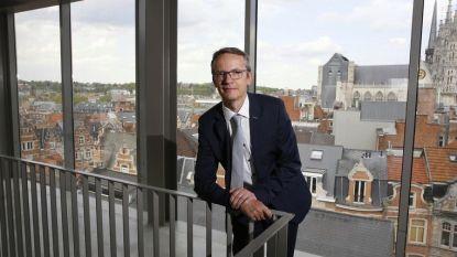 """""""KU Leuven wil volgend academiejaar onderwijs zoveel mogelijk op campus"""""""