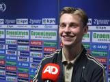 Frenkie de Jong: Hopelijk ga ik snel ook een keer scoren