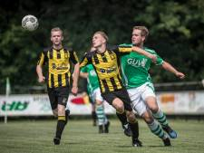 MvR-Zelhem en Loil-Sprinkhanen halve finales op Veltins Cup